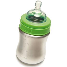 Klean Kanteen Kid Kanteen Baby Bottle Medium Flow 267ml brushed stainless
